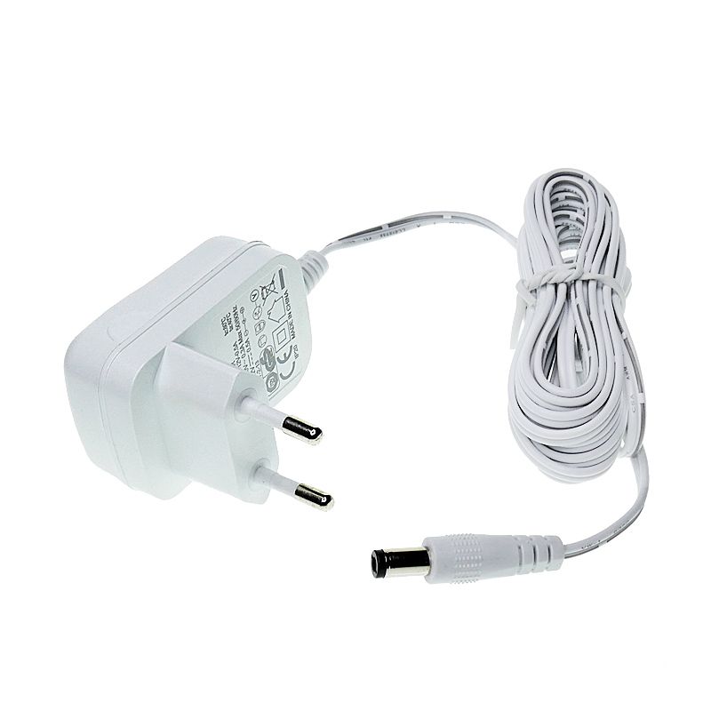 AC/DC Adapter 12V/0,5A