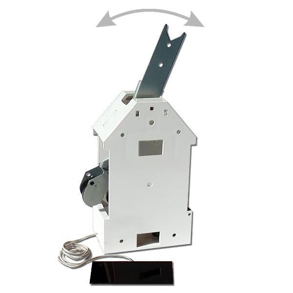 Solarpendelmotor MM-10S für 280 Gramm Belastung