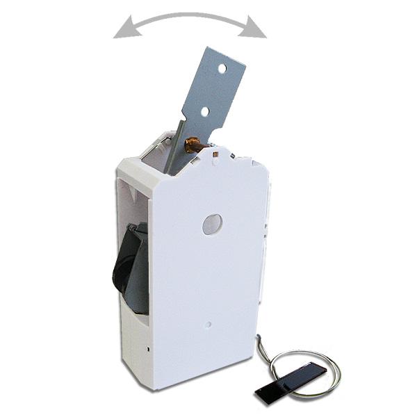 Solarpendelmotor MM-11QN für 60 Gramm Belastung