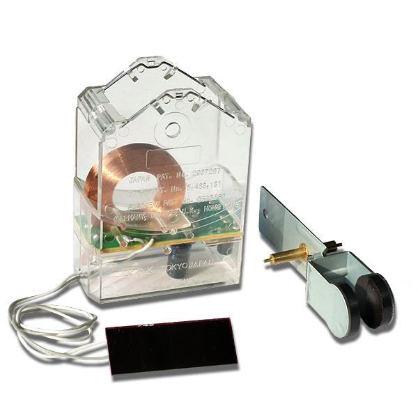 Solarpendelmotor MM-12ST für 40 Gramm Belastung