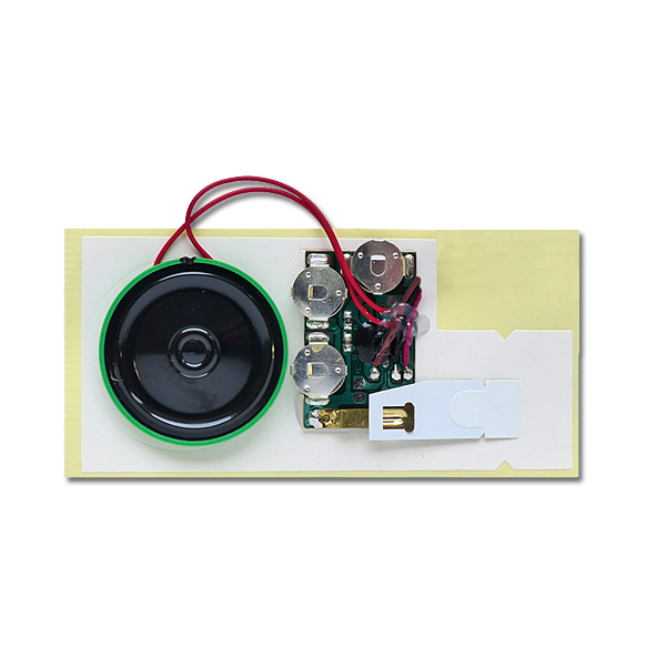 Soundmodul OTP1 - 10 Sekunden Soundlänge